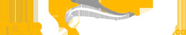 Regular Passenger Transport Service Montreal and Ottawa Logo