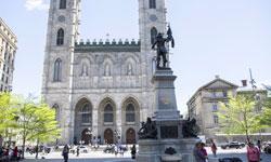 4. Visit The Basilique Notre-Dame