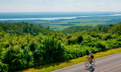 Go Bike Riding