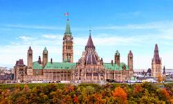 Montreal to Ottawa