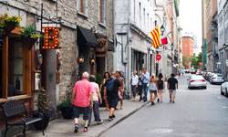 1. Explore The Old Town of Montreal