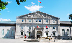 Visit The Rideau Hall