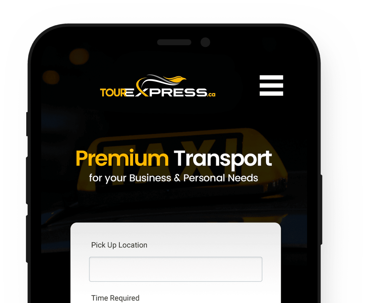 Tour Express Mobile