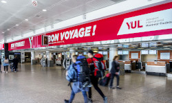 Gatineau to YUL Montreal Airport Shuttle